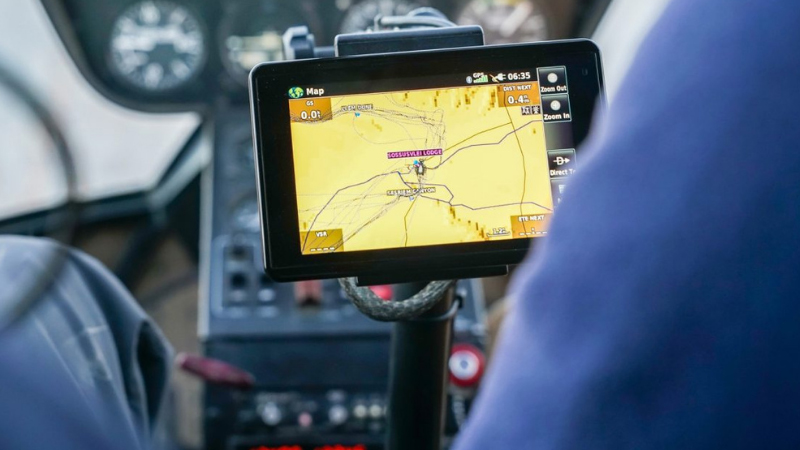 Best Aviation GPS for Pilots