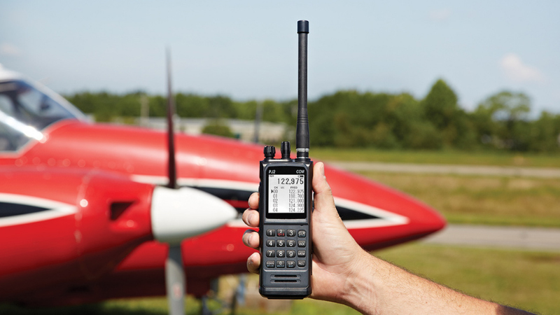 Best Aviation Handheld Radio Reviews