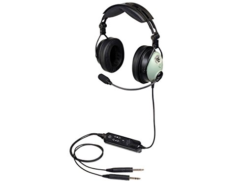 David Clark DC one-X- ENC Headset