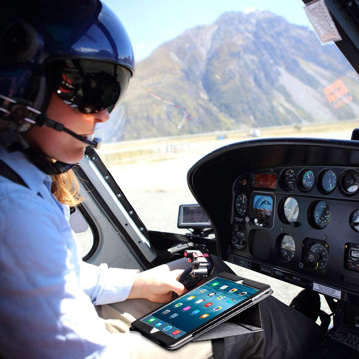 Pilot Kneeboards