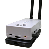 Stratux ADS-B Dual Band Receiver Aviation Weather and Traffic