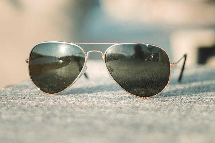 Aviation Sunglasses For Pilot