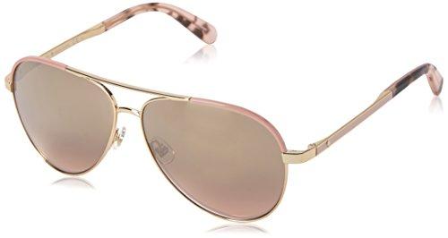 Kate Spade New York Amarissa Aviator Sunglasses For Women