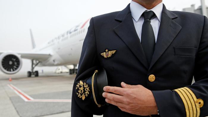 A Pilot at 30