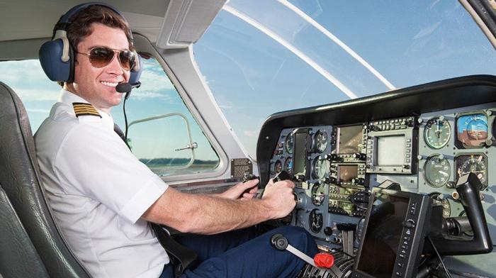 Becoming a Pilot at 30