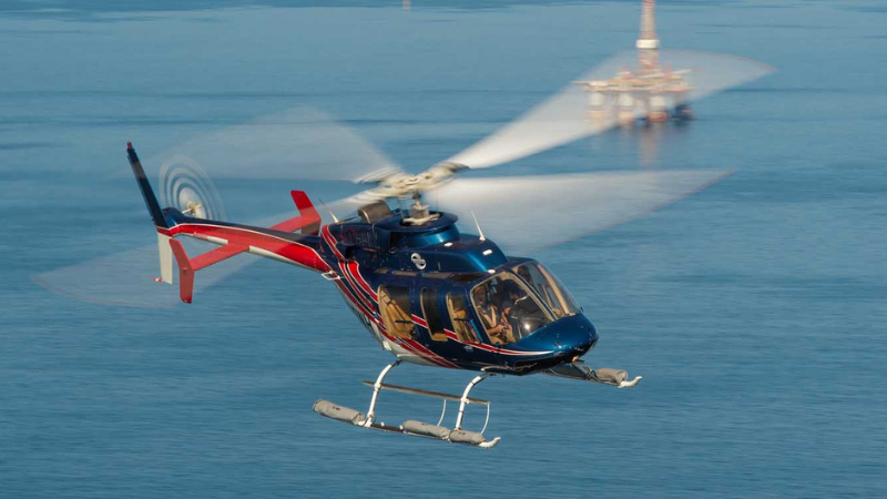 How Long Does it Take to Become a Helicopter Pilot
