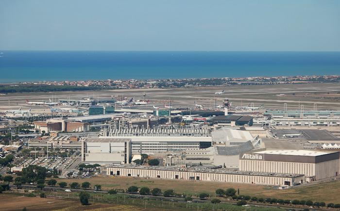 Leonardo da Vinci–Fiumicino Airport